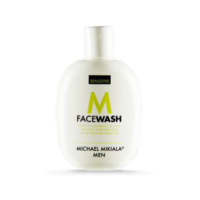Face Wash - Sensitive