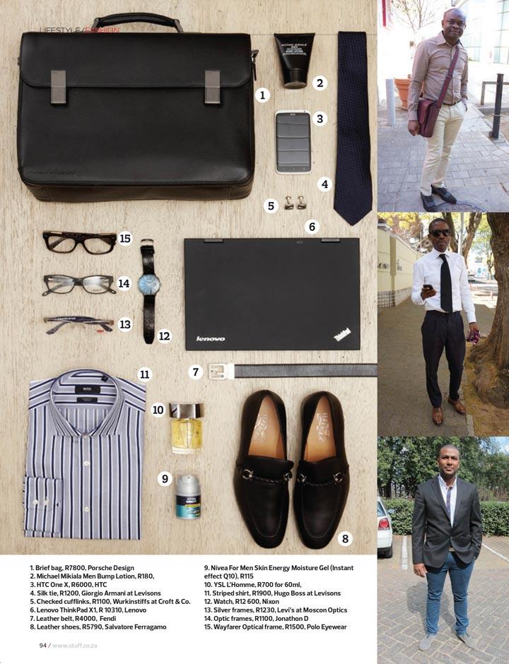 Feature Stuff Magazine